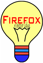 Firefox a better idea
